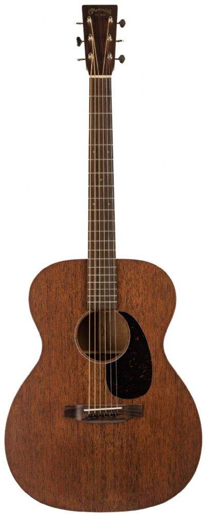 Martin 00015ME pick up and case